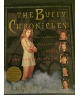 Buffy the Vampire Slayer: The Buffy Chronicles - $6.50