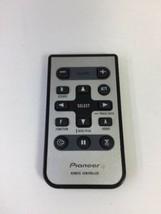 Pioneer CXC3173 Car Stereo Remote Control for DEH-P2500 DEH-P2600 DEH-P6300 - $12.46