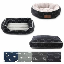 Dog Beds Mats Dog Bench Puppy Bed For Small Medium Large Dogs Cat Bed Ho... - $31.28+