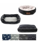 Dog Beds Mats Dog Bench Puppy Bed For Small Medium Large Dogs Cat Bed Ho... - $32.98+
