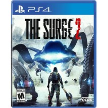Maximum Games 790738 The Surge 2 Playstation 4 Video Game - $53.33