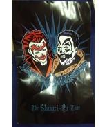 "INSANE CLOWN POSSE 2003 ""The Wrath Shangri-La"" Tour Book VERY RARE ICP - $19.79"