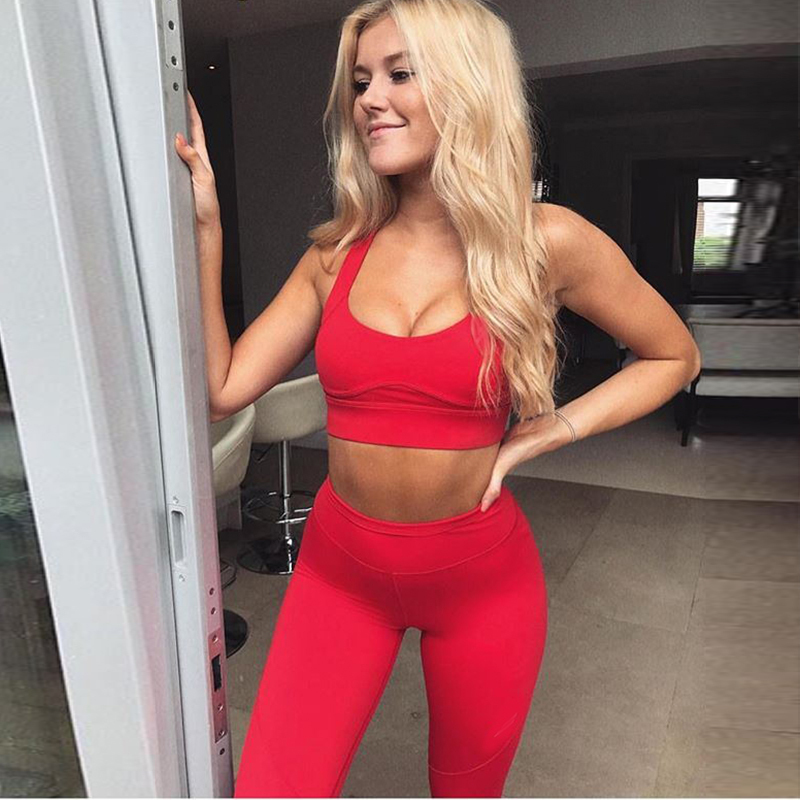 Yogal Pants Perfect Fit Top and Pants