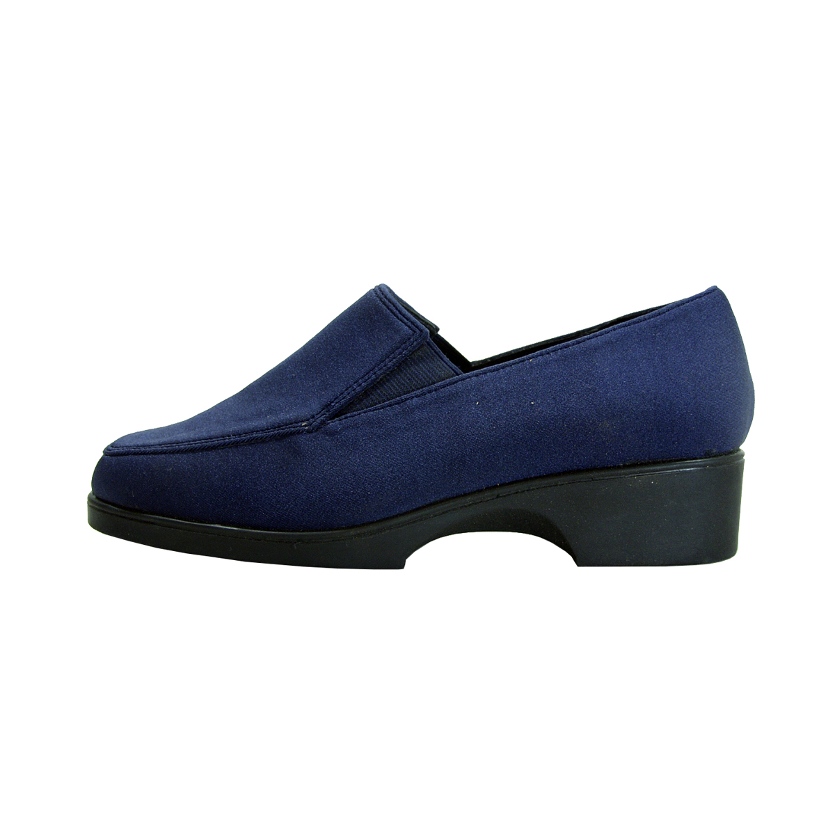 FUZZY Indie Wide Width Classic Slip On Shoes image 3
