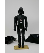 Kenner 1977 Star Wars Darth Vader Action Figure w/ Capes - $18.69