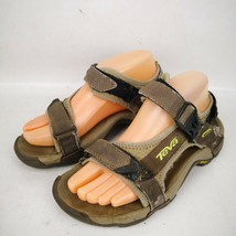 fbe6b415b69b Women s TEVA Sandals Shoes SIZE 6 ER Rubber Universal -  15.99