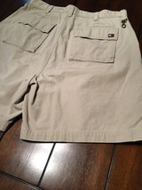 Tommy Hilfiger Men's Size 36 Khaki Shorts - $14.95