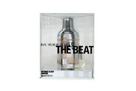 BURBERRY THE BEAT INTENSE ELIXIR PARFUM SPRAY 40 ML/1.3 FL.OZ.  - $98.51