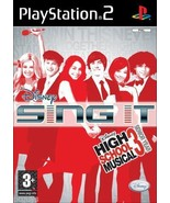 Disney Sing It: High School Musical 3 Senior Ye... - $4.90