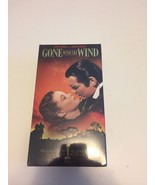 *BRAND NEW * FACTORY SEALED* Gone With The Wind Set of 2 VHS Tapes - $9.89