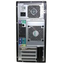 Dell Optiplex Tower Desktop i7 3770 Quad 3.40GHZ 16GB 1TB Ssd Win 10 Pro 64 - $491.57