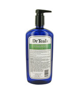 Body Wash With Pure Epsom Salt by Dr Teal`s Body Wash 24.0 oz, Women - $17.37