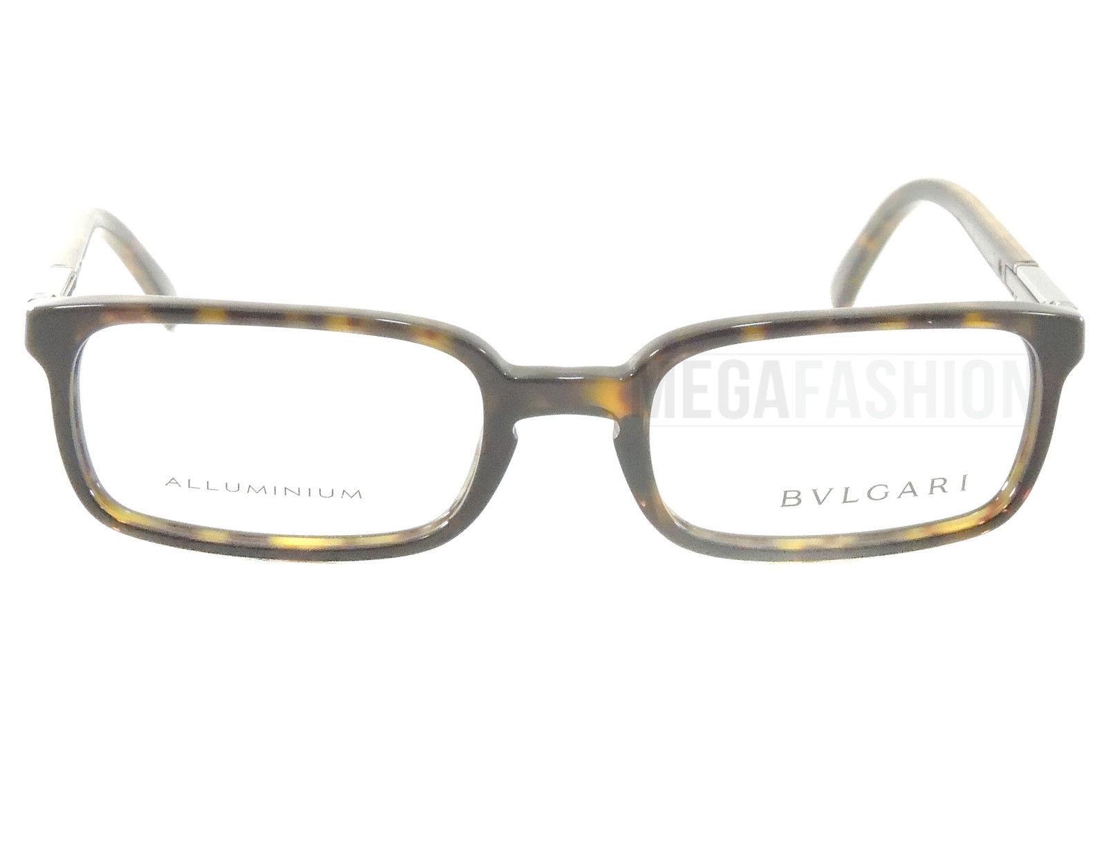 Bvlgari Eyeglasses: 1 customer review and 65 listings