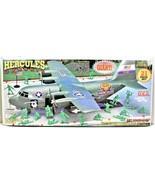 Hercules Gunship Processed Plastic Co.Made  in U.S.A. AC-130 Military Ai... - $98.99