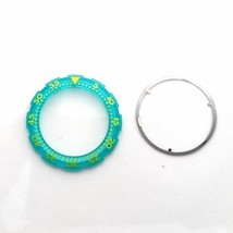 SWATCH Rotating SCUBA Bezel + Click Tension Ring NEW Replacement Spare P... - $17.71
