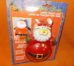 Encore Sales Santa's Secrets Santa Touch Light#A9-99841  UPC:060107998419 - $7.92