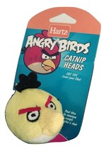 Hartz Angry Birds catnip cat toy new - $7.00