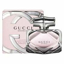 Gucci Bamboo 2.5oz  Women's Eau de Parfum-NIB - $85.99