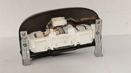 96-99 Montero Sport Voltage Temp Compass Oil Pressure Aux Dash Gauge W/Bracket image 5