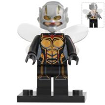 Wasp (Hope Van Dyne) Marvel Ant-Man Avengers Endgame Lego Minifigures Gift New - $1.99