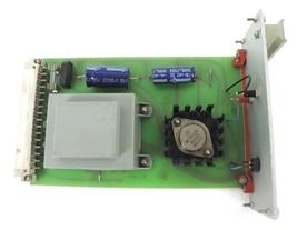 HAUCK PFV-603 MODULE CARD PFV603 image 2