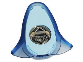 EK Success Paper Shapers 'Bubbles' Corner Adorner Slot Punch #PSPCSL06C image 2