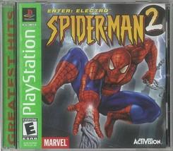 Spider-Man 2: Enter Electro [video game] - $40.81