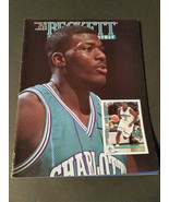 Basketball Beckett Issue #29 1992 - Larry Johnson/Karl Malone - $3.75
