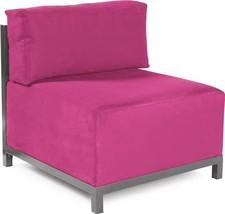 Lounge Chair Howard Elliott Axis Regency Titanium Bold - $1,139.00