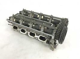 BMW E34 530i Engine Left Bank 2 Cylinders 5-8 Head M60 V8 Motor 1995 OEM - $222.75