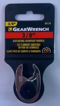 """GEARWRENCH 89120 3/8"""" Drive 3/8"""" Ratcheting Crowfoot SAE Wrench 3/8"""" - $3.47"""