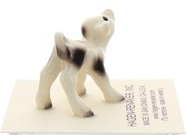 Hagen-Renaker Miniature Ceramic Cow Figurine Spotted Baby Calf image 4