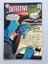 Detective Comics (1937 1st Series) #366 FN Fine - $19.80