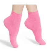 Make + Model NWT Womens Pink Butter Ankle Socks - One Pair  - $7.67