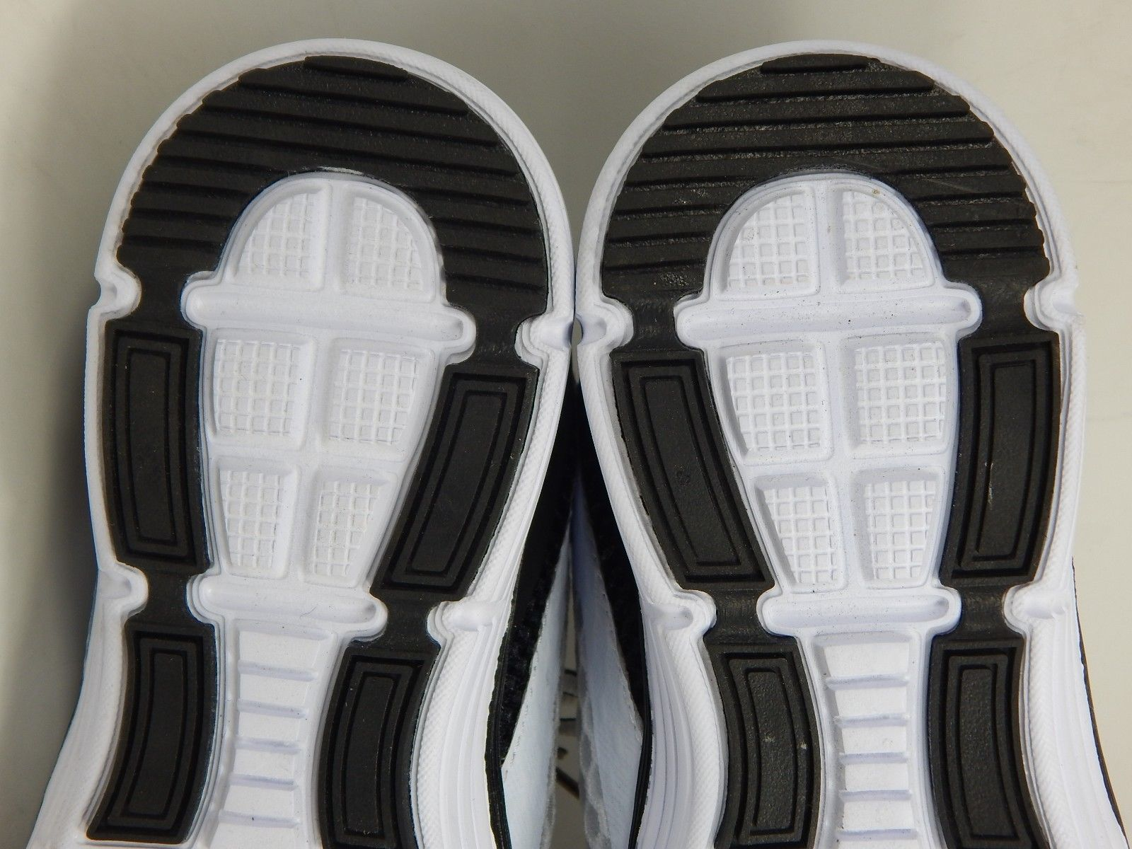 Us Polo Assn. Comfort Insole Women's Walking Shoes Size US 8.5 M (B) White
