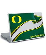 University of Oregon Peel and Stick Computer Laptop Skin, NEW SEALED - $10.69