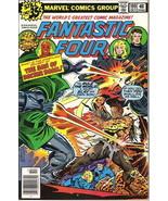 Fantastic Four Comic Book #199 Marvel Comics 1978 FINE - $5.94