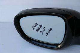 2010-11 Saab 9-5 YS3G Power Door Mirror Driver Left LH (17-Wire) image 8