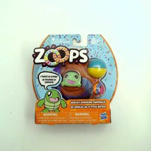 Zoops Electronic Twisting Zooming Climbing Pet Toy - Turtle - $4.94