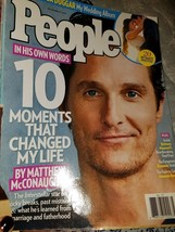 People magazine November 17,2014 issue - $2.99