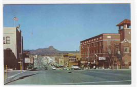 Gurley Street Scene Prescott Arizona postcard - $6.00