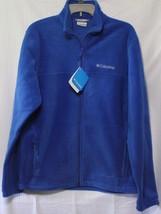 Columbia Steens Mountain Full Zip Fleece 2.0 Men's Jacket, Blue, XM6992-438 - $25.51
