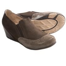New Size 7.5 & 9.5 JAMBU Suede/Leather Womens Shoe! Reg$119 Sale$79.99 FreeShip! - $59.99