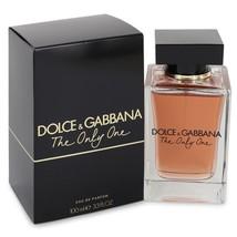 Dolce & Gabbana The Only One Perfume 3.3 Oz Eau De Parfum Spray image 4