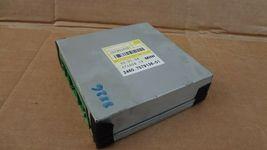 Mini Cooper Auto Trans Transmission Control Module Unit Tcm Tcu 2460.7579136-01 image 4