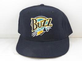 Salt Lake City Buzz Hat (VTG) - Pro Model by New Era - Fitted 7 3/8 - $75.00