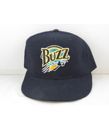 Salt Lake City Buzz Hat (VTG) - Pro Model by New Era - Fitted 7 3/8 - $75.00