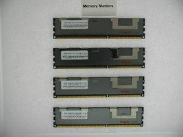 32GB  (4X8GB) COMPAT TO 593913-B21 593913-S21 604502-16G - $117.80