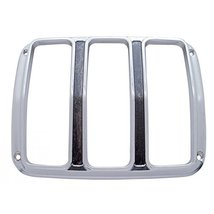 United Pacific 1 Pair 1964 1965 1966 Ford Mustang Tail Lamp Bezel - $26.79