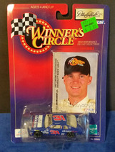 Dale Earnhardt Jr 1997 Sikkens Monte Carlo Winners Circle NASCAR 1/64 car - $5.65